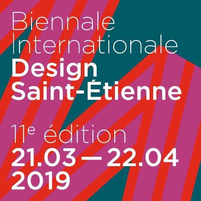 11° Biennale Internationale Design Saint-Etienne