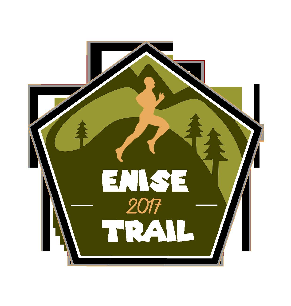 ENISE Trail - 3 parcours