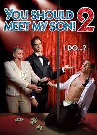Affiche première française You should meet my son 2
