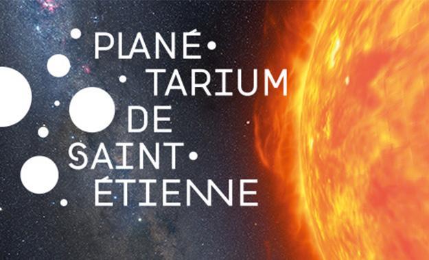 Une entrée au planétarium